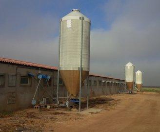 Industria agricola